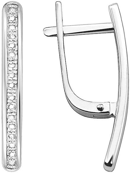 Серьги Vesna jewelry 2932-251-01-00