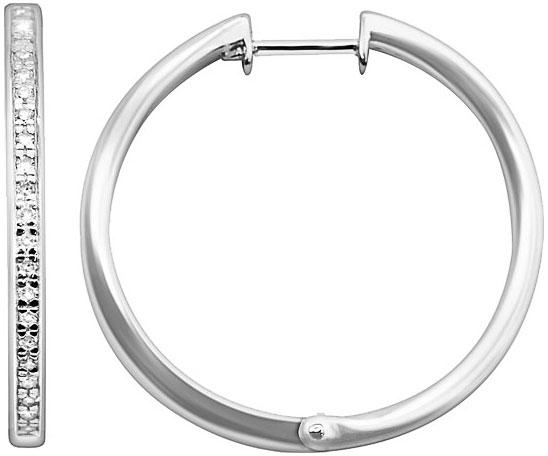 Серьги Vesna jewelry 2951-251-01-00