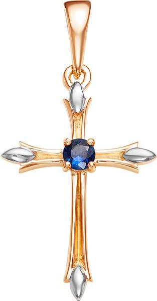Крестики и иконки Vesna jewelry 3209-151-10-00