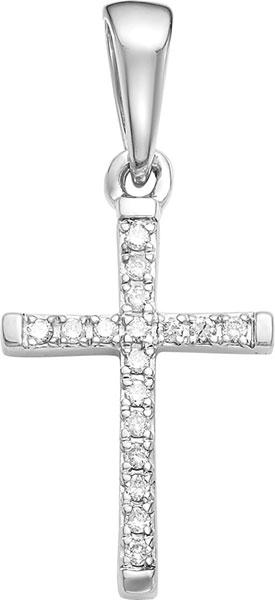 Крестики и иконки Vesna jewelry 3210-251-00-00