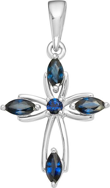 Крестики и иконки Vesna jewelry 3211-251-10-00