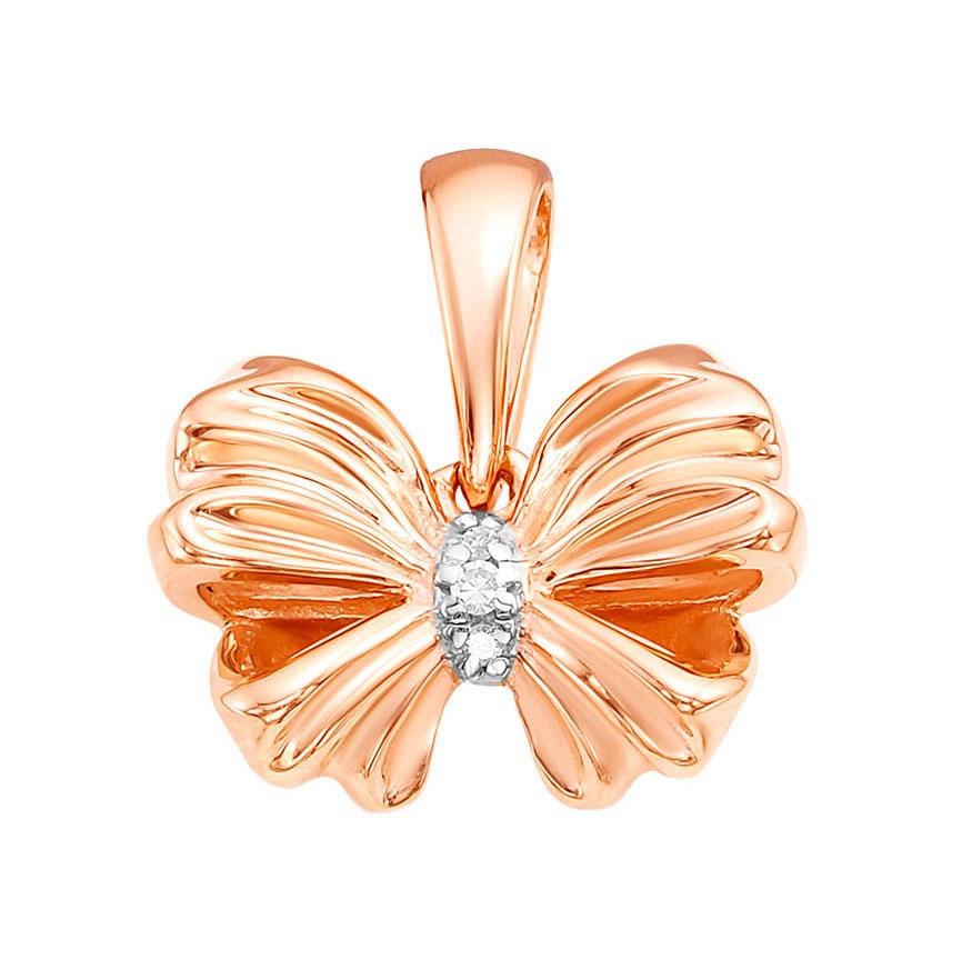 Кулоны, подвески, медальоны Vesna jewelry 3452-151-01-00
