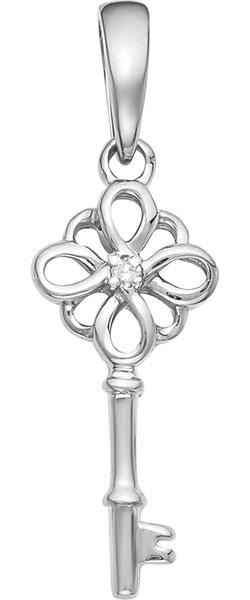 Кулоны, подвески, медальоны Vesna jewelry 3458-251-01-00