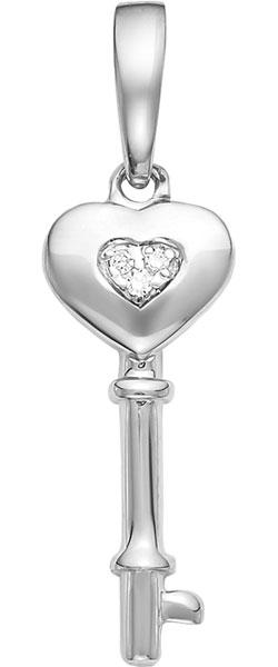 Кулоны, подвески, медальоны Vesna jewelry 3461-251-01-00