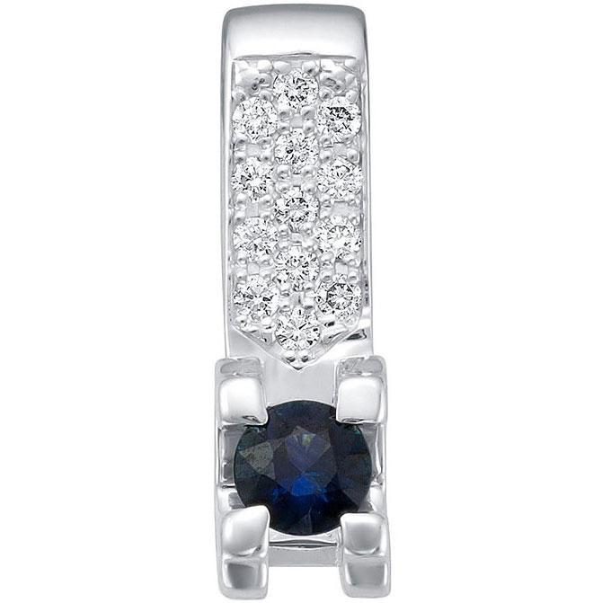 Кулоны, подвески, медальоны Vesna jewelry 3479-251-03-00