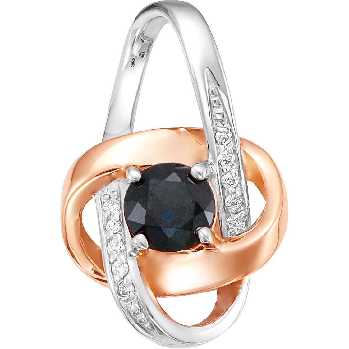 Кулоны, подвески, медальоны Vesna jewelry 3560-151-03-00