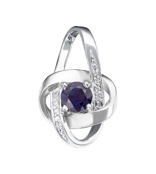 Кулоны, подвески, медальоны Vesna jewelry 3560-251-03-00