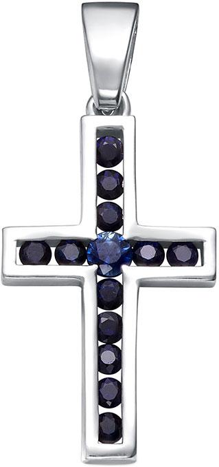 Крестики и иконки Vesna jewelry 3836-251-10-00