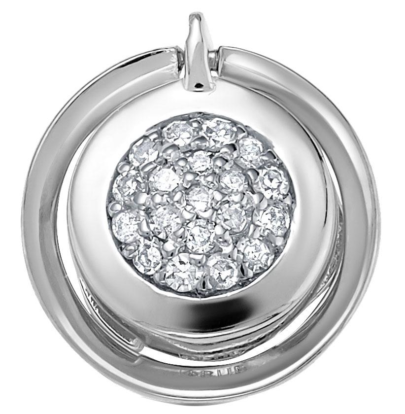 Кулоны, подвески, медальоны Vesna jewelry 3985-251-01-00