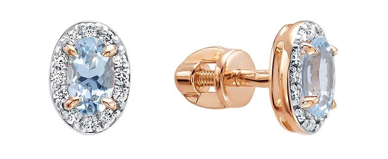 серьги vesna jewelry 4022 251 164 00 Серьги Vesna jewelry 4022-151-164-00