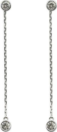 Серьги Vesna jewelry 4252-251-00-00