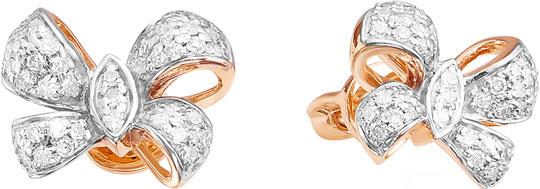 Серьги Vesna jewelry 4449-151-01-00