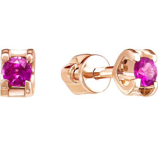 Серьги Vesna jewelry 4477-150-12-00 серьги vesna jewelry 4379 150 11 00