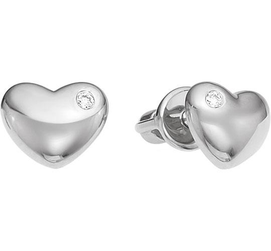 Серьги Vesna jewelry 4549-251-00-00