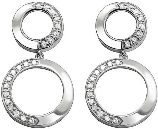 Серьги Vesna jewelry 4940-251-01-00