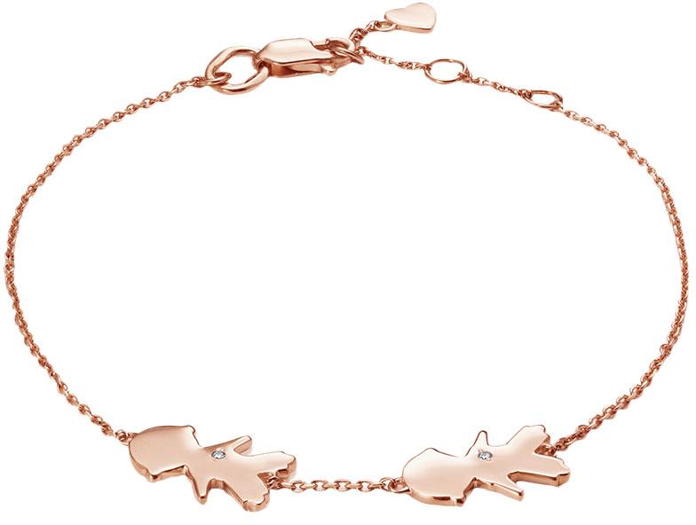 Браслеты Vesna jewelry 5583-150-00-00