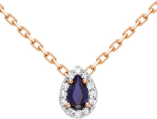 Колье Vesna jewelry 6024-151-16-01