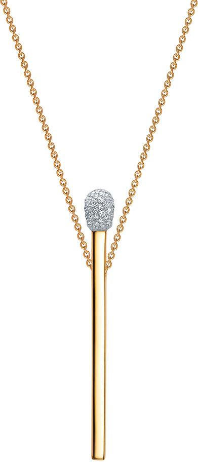 Колье Vesna jewelry 61010-151-01-01