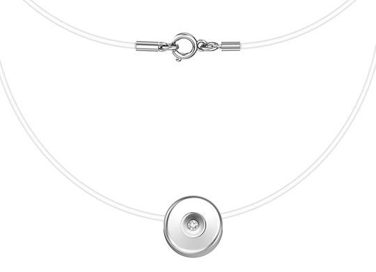 Колье Vesna jewelry 6472-250-00-02