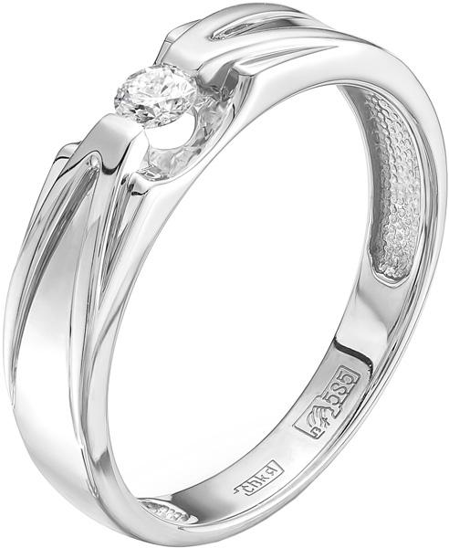 Кольца Vesna jewelry 7013-251-00-00 крестики и иконки vesna jewelry 3208 151 00 00