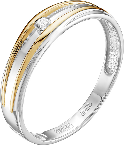 Кольца Vesna jewelry 7020-253-00-00 кольца vesna jewelry 7018 253 00 00