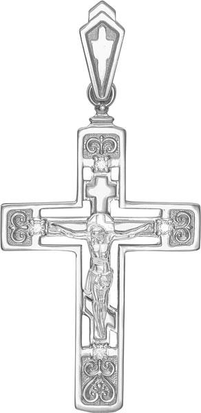 Крестики и иконки Vesna jewelry 8003-251-00-00