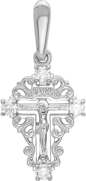 Крестики и иконки Vesna jewelry 8007-251-00-00