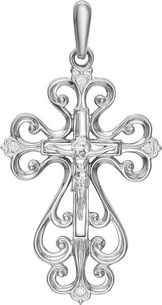Крестики и иконки Vesna jewelry 8015-251-00-00