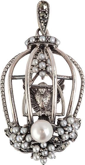 Кулоны, подвески, медальоны Винтаж RKP089