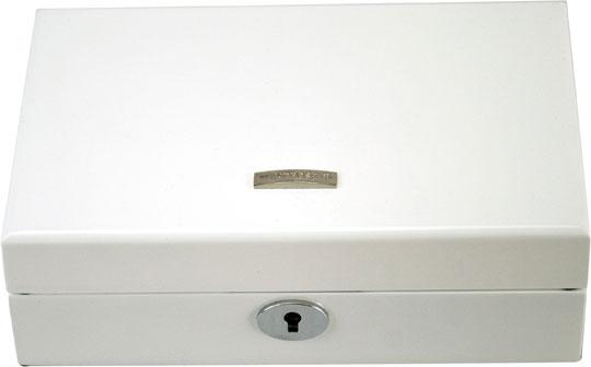 Шкатулки для украшений WindRose 3551/3 орагайзер для украшений curio низкий белый 1125831