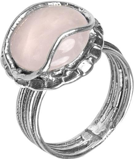 Кольца Yaffo SAR260_18 кольца колечки комплект астра тон кварц