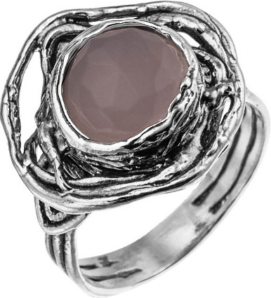 Кольца Yaffo SAR878_19-5 кольца колечки комплект астра тон кварц