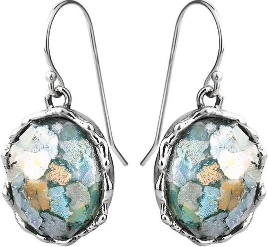 Серьги Yaffo TZE367 серьги с подвесками jv серебряные серьги с ювелирным стеклом eb3200 us 001 wg