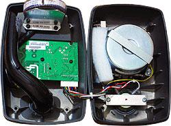 Внутреннее устройство мониторов Genelec 8020A