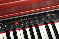 Панель управления цифрового пианино KAWAI CN43R