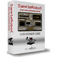 Программное обеспечение для сэмплинга ESI SampleRobot