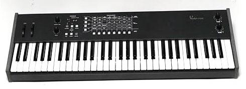 Цифровая клавиатура VESTAX