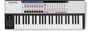 MIDI-контроллер Novation 49 SL Mk II