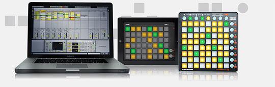 Launchpad S - новое поколение Launchpad