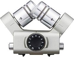 Сменный микрофонный блок XYH-6 для диктофона Zoom H6