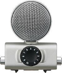 Сменный микрофонный блок MSH-6 для диктофона Zoom H6