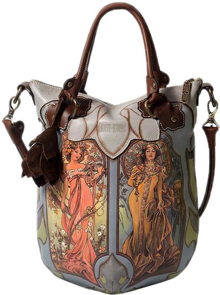 Кожаные сумки Ante Kovac 08-01-19-1-16