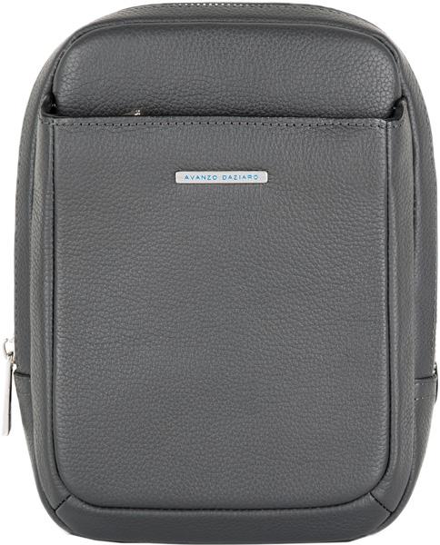Кожаные сумки Avanzo Daziaro 018-001408