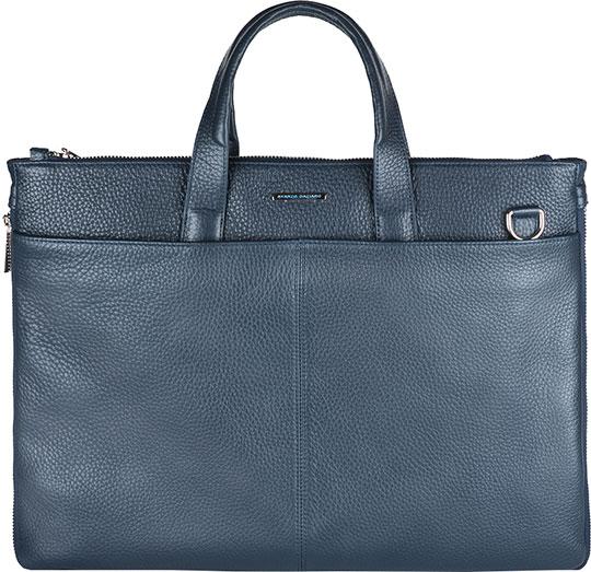 Кожаные сумки Avanzo Daziaro 018-050003