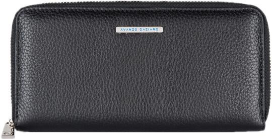 цена  Кошельки бумажники и портмоне Avanzo Daziaro 018-100101  онлайн в 2017 году