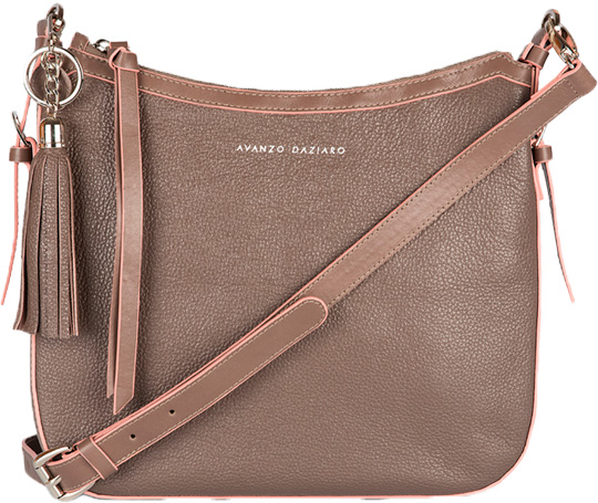Кожаные сумки Avanzo Daziaro 018-100505LE от AllTime