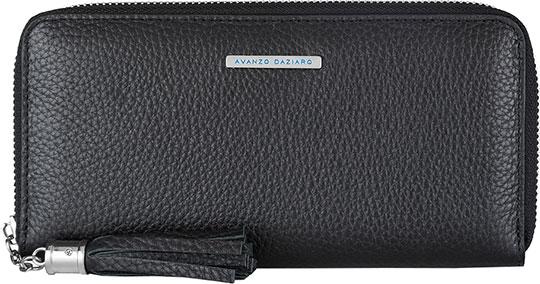 Кошельки бумажники и портмоне Avanzo Daziaro 018-100801