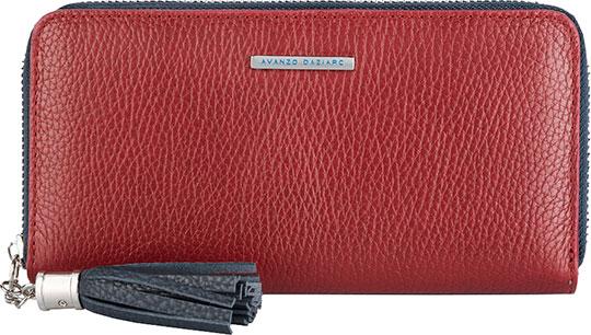цена  Кошельки бумажники и портмоне Avanzo Daziaro 018-100843  онлайн в 2017 году