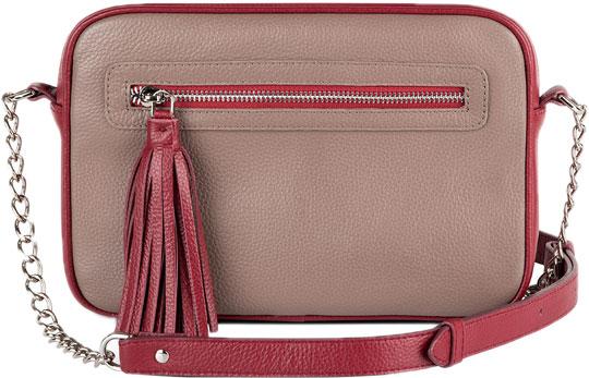 Кожаные сумки Avanzo Daziaro 018-101654