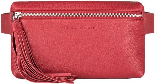 Кожаные сумки Avanzo Daziaro 018-103404
